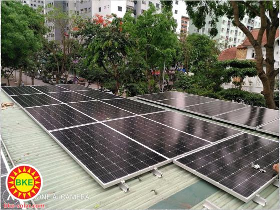 Pin năng lượng mặt trời loại nào tốt nhất hiện nay?